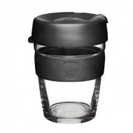 Чашка Keep Cup Brew Black M 340 мл