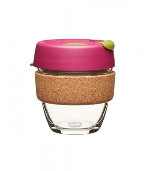 Стакан Keep Cup Brew Cork Cinnamon s 227 мл